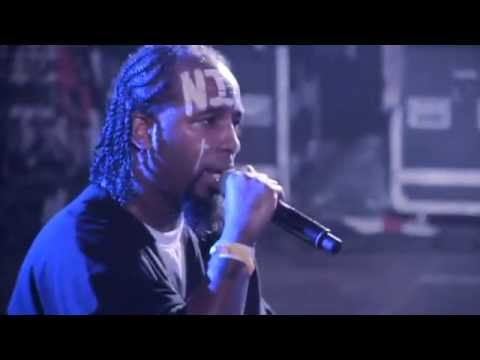 Tech N9ne - This Ring (live)