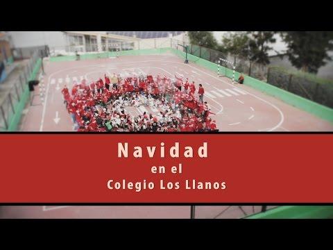 Navidad en Canal Sur, Colegio Los Llanos de Álora (Málaga)