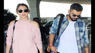 Anushka Sharma And Virat Kohli Heads To Sri Lanka For Second honeymoon