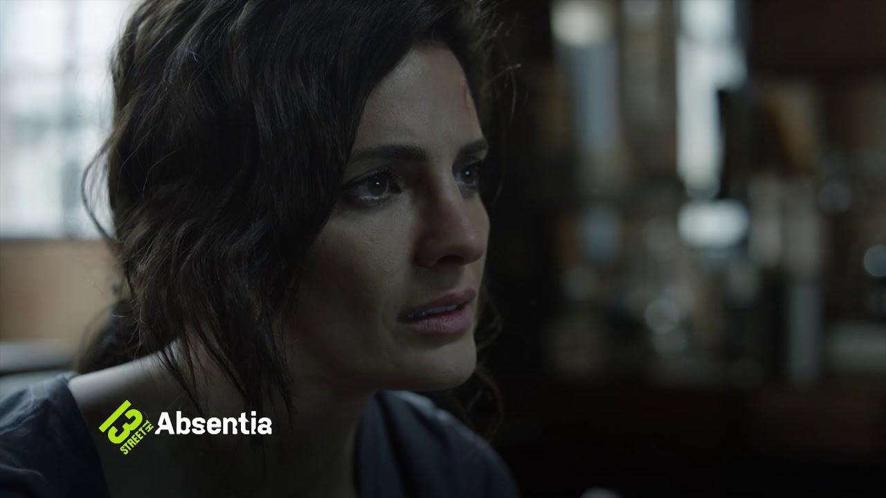 Absentia Staffel 3