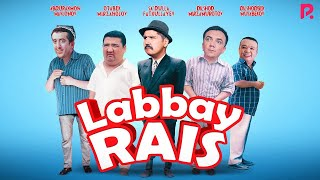 Labbay rais (o
