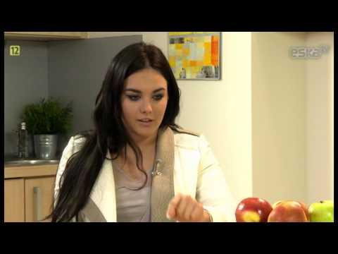 Gwiazdy Od Kuchni: Ewa Farna