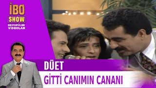 Hakan Peker & Yıldız Tilbe - Gitti Canımın Cananı - İbo Show
