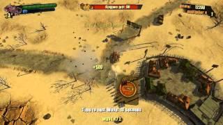 Wasteland Angel - Demo Gameplay HD - Tutorial 1