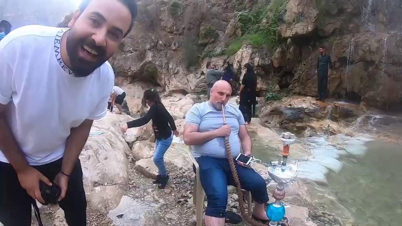 فلوك سريع عباس عضله في اربيل منو متحمس الحلقه الجايه