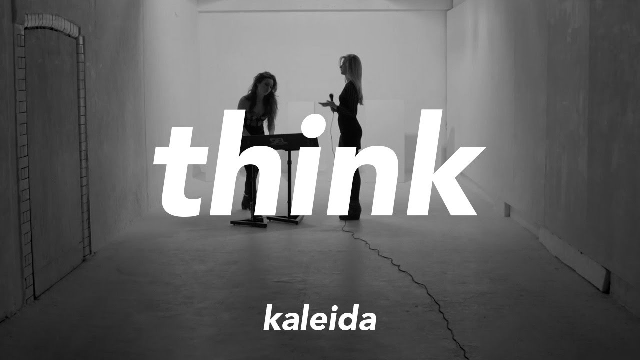 Download Kaleida - Think (Official Video)