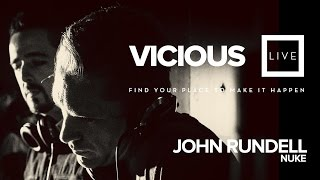Jon Rundell y Nuke - Vicious Live @ www.viciousmagazine.com