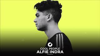 Alfie Indra - Cool People