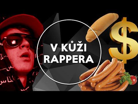 V kůži rappera   KOVY