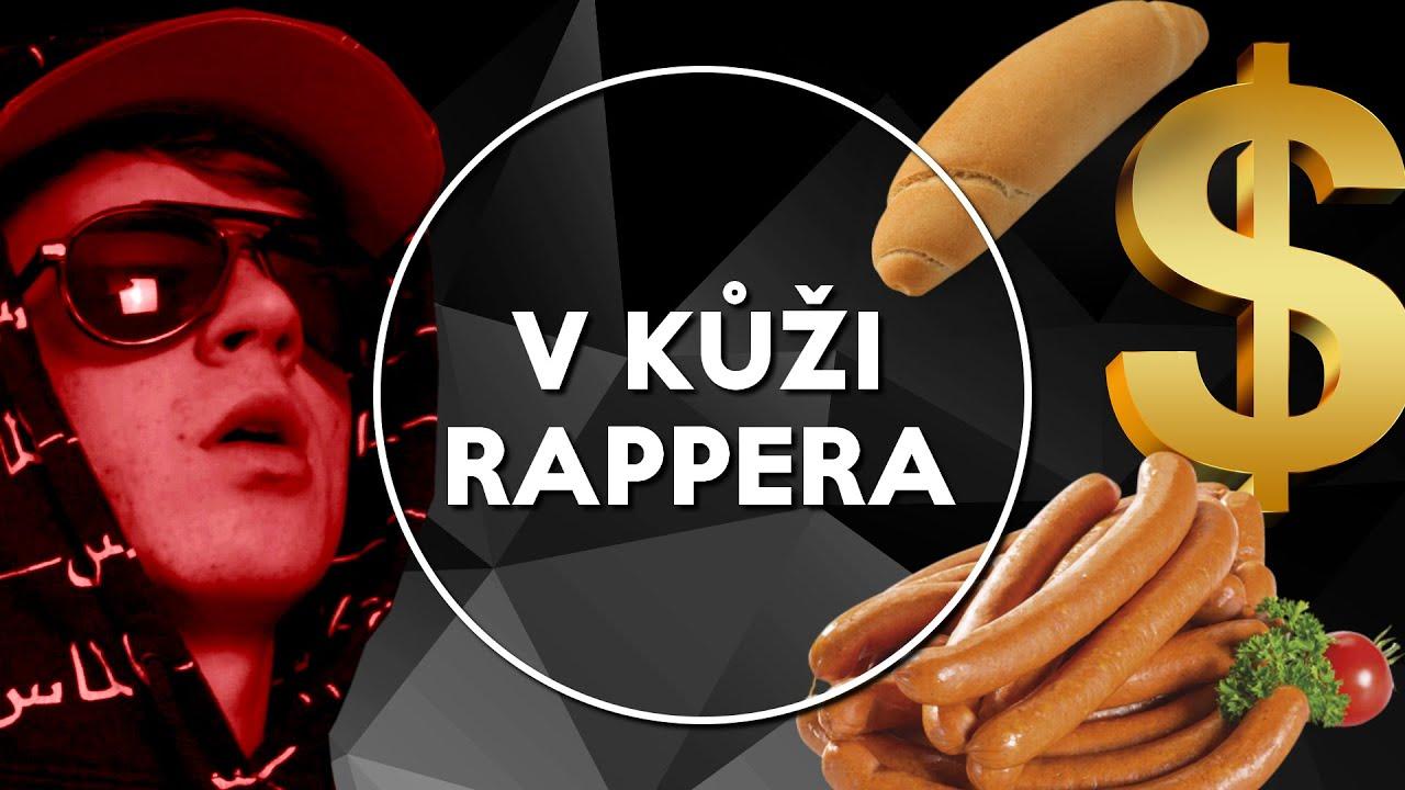 V kůži rappera | KOVY