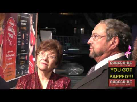 Stuart Pankin at the Salute To Ed Asner at Skylight Theatre Complex in Los Angeles