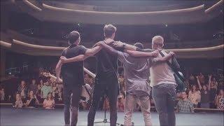 Fallingsworth - Live Performance Reel