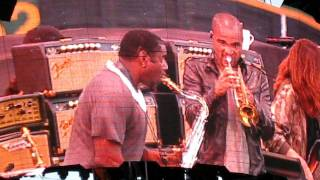Download Lenny Kravitz - Let Love Rule (U2 WarmUp Oakland Jun-7-11) MP3 song and Music Video