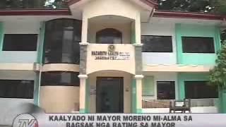 TV Patrol Northern Mindanao - June 18, 2015