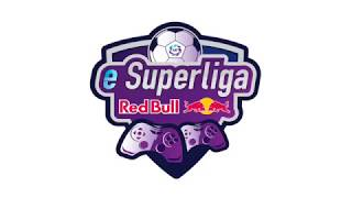 e Superliga Red Bull - 19/01/19 - Aldosivi Vs Estudiantes