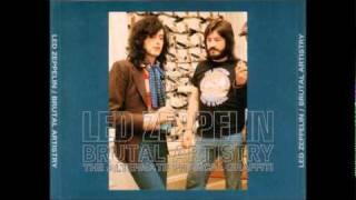 Led Zeppelin - The Brutal Artistry - Untitled Instrumental