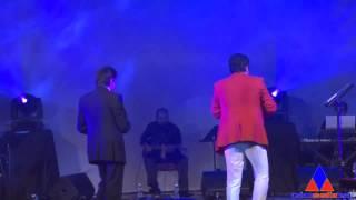Babul Supriyo at AIPhA 10/19/2013