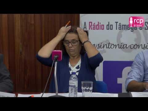 Debate Autárquico Marco de Canaveses - 2017