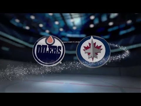 Edmonton Oilers vs Winnipeg Jets. Pre Season. Game Recaps. Game Highlights. Sept. 20, 2017