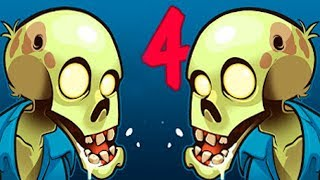 Stupid Zombies 4 (by GameResort) Gameplay Walkthrough 1-50 Levels (Android) screenshot 4