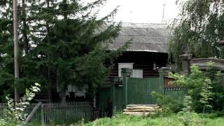 Сказание о Земле Новосибирскoй (Колыванский район).