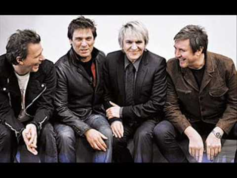 Duran Duran-She's Too Much