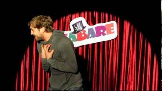 #4 - Engin Altan Düzyatan - Stand-up Komedi (@LushKabare)