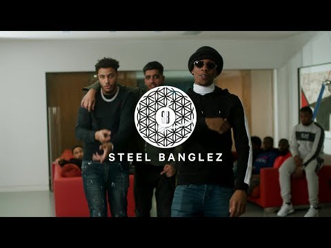Steel Banglez – Fashion Week feat. AJ Tracey & MoStack [Offi