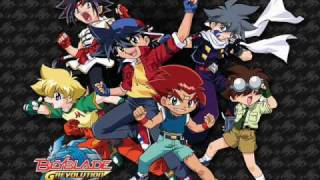 Beyblade Hang on (German version) great quality
