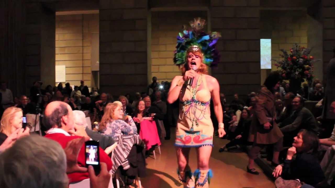 Uwishunu's Philly 101: Martha Graham Cracker - YouTube