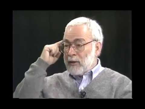 Herbert S. Klein historiador norteamericano en entrevista con Sandro D. Velarde Vargas