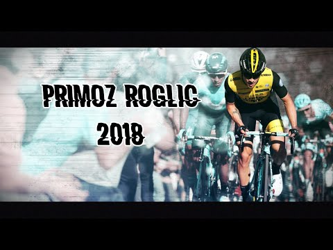 Best Of Primoz Roglic 2018 I All This Power