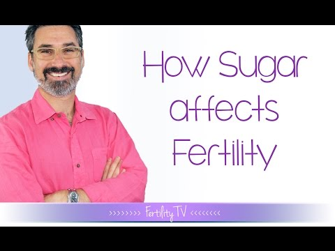 Getting Not Enough of the Nutrient Could Harm a ladies Fertility