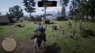 Red dead redemption 2  | Livestream | Chapter 2: Part 1