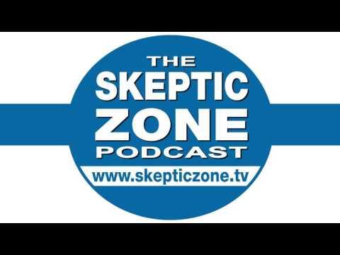 The Skeptic Zone #429 - 8.Jan.2017