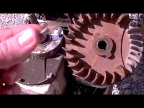 kohler engines single cylinder engine service manual k series k91 k141 k161 k181 k241 k301 k321 k341