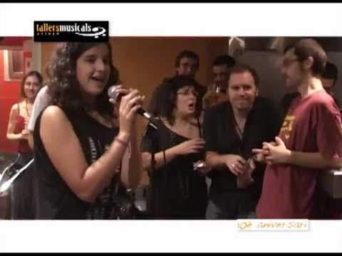 X Tallers Musicals d'Avinyó 2012