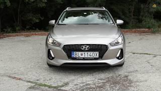 Test: Hyundai i30 kombi