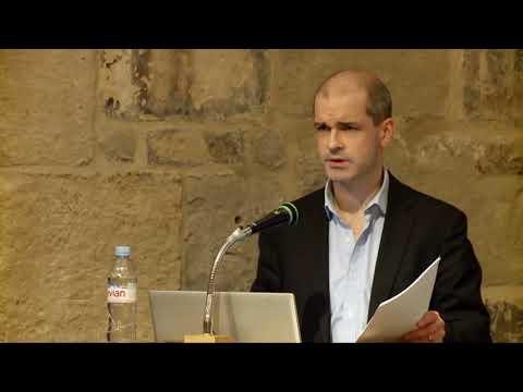 Felix Martin: The barter origen of money myth.