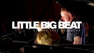 EDWYN COLLINS - HOME AGAIN - STUDIO LIVE SESSION - LITTLE BIG BEAT STUDIOS