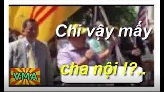 Việt Kiều biểu tình ở W. DC ! - Chính phủ Mỹ đối xử ra sao ?