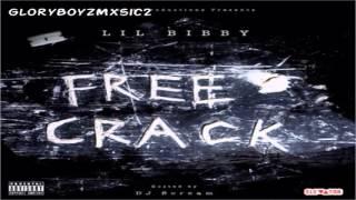Lil Bibby - Lettin' Up ft. Lil Herb & Lil Durk   Free Crack