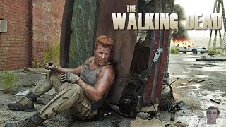 The Walking Dead Season 5 Episode 4 Slabtown - Final T2 Q and A Answers!
