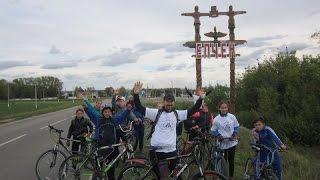 «Вело Яльчики» - Велопробег в день села Яльчики