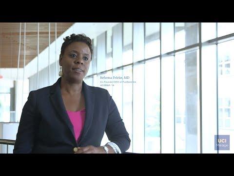 The UC Irvine Executive MBA Program | 2019 Best EMBA Program