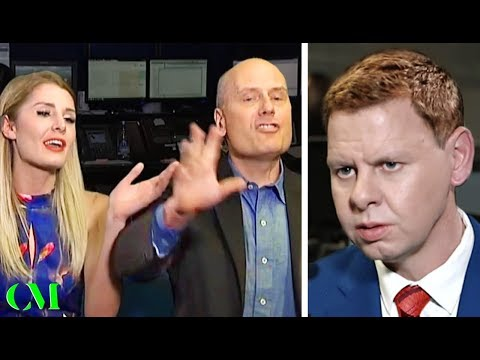 BRUTAL! Stefan Molyneux & Lauren Southern DESTROY Patrick Gower Interview (Body Language Breakdown)