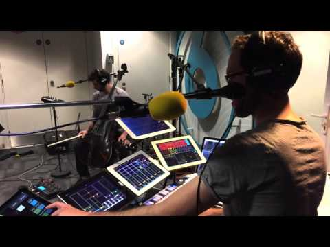 Beardyman  The Ballad of Les Lees BBC 6 Music  Improvisation