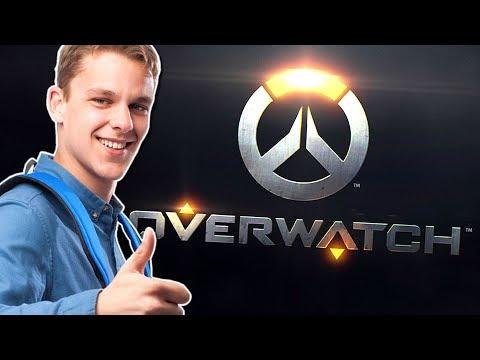 A New Era of Overwatch thumbnail
