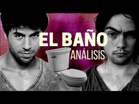 Analizando Música de Mierda: Enrique Iglesias - El Baño