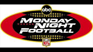 """Monday Night Football 2000s (""""Heavy Stuff"""")"""